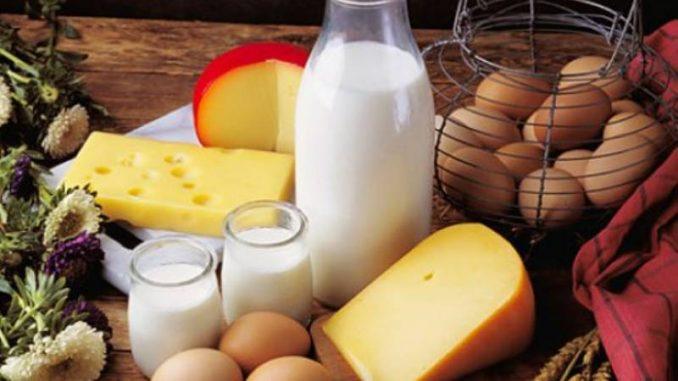 alimenti che contengono la vitamina D