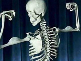 calcio e salute delle ossa