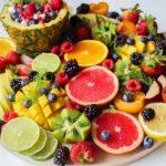 Quale frutta fa bene alla salute e apporta ferro